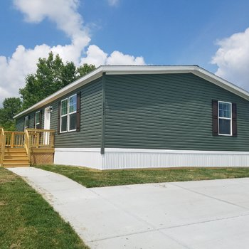 12 Mobile Homes for Rent near Indianapolis, IN