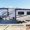 RV for Sale: 2018 Sandpiper HT 3250IK