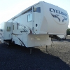 RV for Sale: 2009 CYCLONE