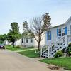 Mobile Home Park: Prairie Place, Bloomington, IL