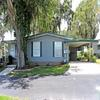 Mobile Home for Sale: Harbor Oaks-2Br/2Ba/Den-Low Lot Rent, Fruitland Park, FL