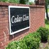 Mobile Home Park for Directory: Cedar Glen  -  Directory, La Vergne, TN
