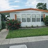 Mobile Home for Sale: 2 Bed/2 Bath Home With Two Lanais & Double Driveway, Clearwater, FL