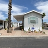 Mobile Home for Sale: EL DORADO # 133, Apache Junction, AZ