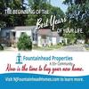 Mobile Home Park: Fountainhead Properties- Directory, Jackson, NJ