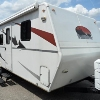 RV for Sale: 2009 Elkmont 24