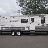 RV for Sale: 2012 HIDEOUT 28BHWSE