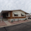 Mobile Home for Sale: 2 Bed, 2 Bath Bright, Open and Furnished! #15, Mesa, AZ