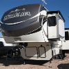 RV for Sale: 2013 MONTANA  3400 RL