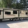 RV for Sale: 2016 OUTBACK SUPER-LITE 328RL