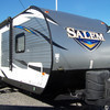 RV for Sale: 2017 SALEM 27RKSS