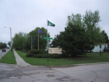 Willow Hill Mobile Home Park - mobile home park in Oak ...