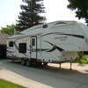 RV for Sale: 2015 ROCKWOOD 8280WS