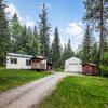 Mobile Home for Sale: Sgl Level Manufactured > 2 Acres, Sgl Level - Careywood, ID, Careywood, ID