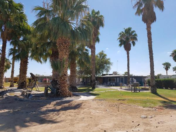 Southern Mesa Rv Park Rv Park For Sale In Yuma Az 723597