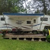 RV for Sale: 2008 COPPER CANYON 297FWBHS