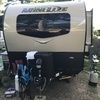 RV for Sale: 2020 ROCKWOOD MINI LITE 2512WSB