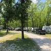 Mobile Home Park for Sale: Shangri-La RV Resort, Marietta, OK