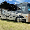 RV for Sale: 2008 cross cruntry 383FWS