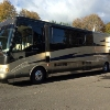 RV for Sale: 2002 Solitaire Baccarat 45