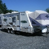 RV for Sale: 2008 Kodiak 214
