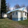 Mobile Home for Sale: Cross Property, Mobile Manu Home With Land - Ellisburg, NY, Ellisburg, NY