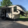 RV for Sale: 2019 COUGAR HALF-TON 25RES