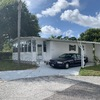 Mobile Home for Sale: Wonderful 2/2 In A 55+ Pet OK Community, Saint Petersburg, FL