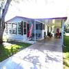 Mobile Home for Sale: Backyard Paradise With Lake View, Brooksville, FL