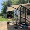 RV for Sale: 2017 COLEMAN LIGHT 2155BH
