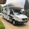 RV for Sale: 2008 SPRINTER