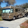 RV for Sale: 2000 Intrigue 40