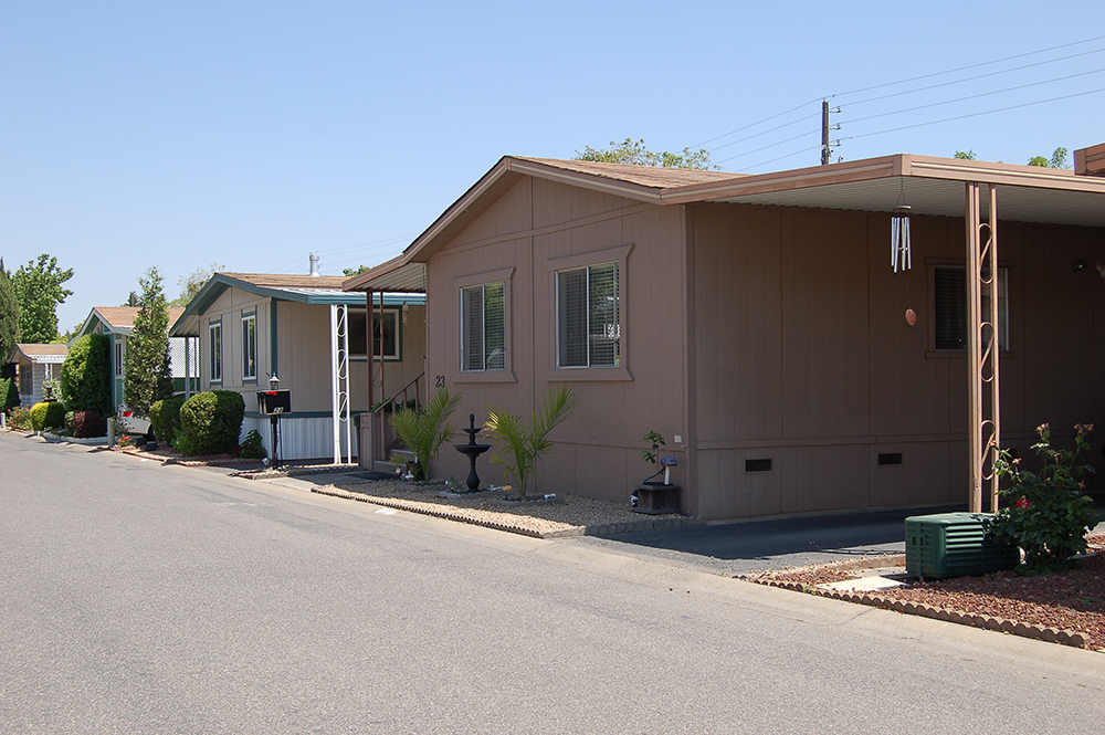 Coralwood Mobile Home Parks In Modesto Ca