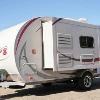 RV for Sale: 2011 MPG 185 with Slide Out