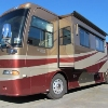 RV for Sale: 2006 SCEPTER 38PDQ 400HP CUMMINS, 4 SLIDES. SIDE RADIATOR