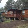 Mobile Home for Sale: Log Sided,1st Level, Manufactured/Mobile - Show Low, AZ, Show Low, AZ