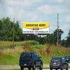 Billboard for Rent: Site #27, New London, MO