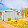 Mobile Home for Sale: Mobile w/Add-On, Manufactured/Mobile - Holbrook, AZ, Holbrook, AZ