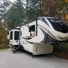 RV for Sale: 2019 SOLITUDE 375RES/375RES-R