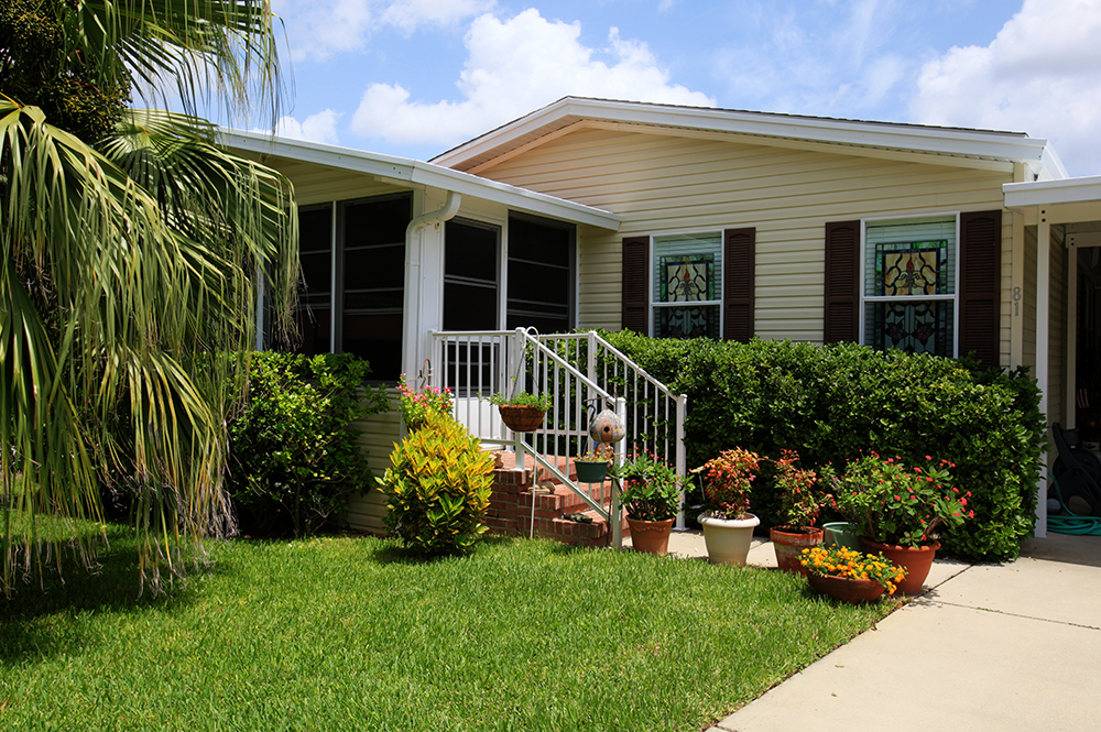 Amazing Holiday Village Ormond Beach Mobile Home Park In Ormond Beutiful Home Inspiration Ommitmahrainfo