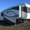 RV for Sale: 2008 Carri Lite 365SBQ