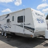 RV for Sale: 2007 Wildwood 272BHS