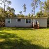 Mobile Home for Sale: Mob/Mfd Dbl w/Land - ST AUGUSTINE, FL, St Augustine, FL
