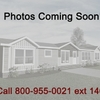 Mobile Home for Sale: 3 Bed 2 Bath 2014 Kabco