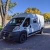 RV for Sale: 2014 RAM PROMASTER 2500 HIGH TOP