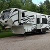 RV for Sale: 2013 RAPTOR 332TS