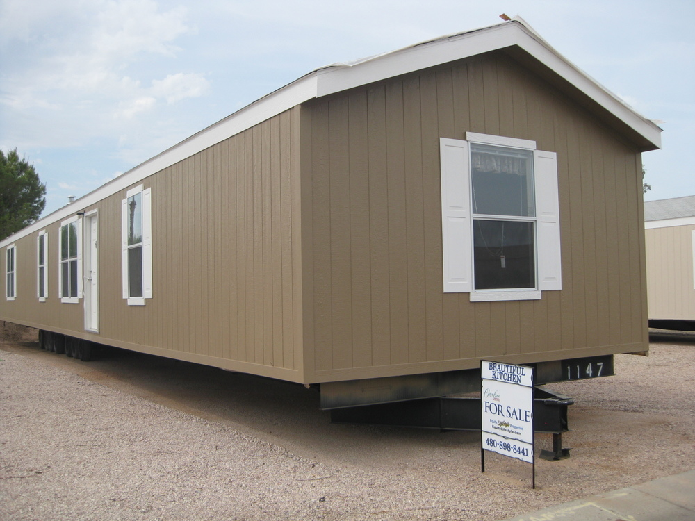 mobile home for rent in Mesa, AZ: 3 Bed 2 Bath 2014 ...