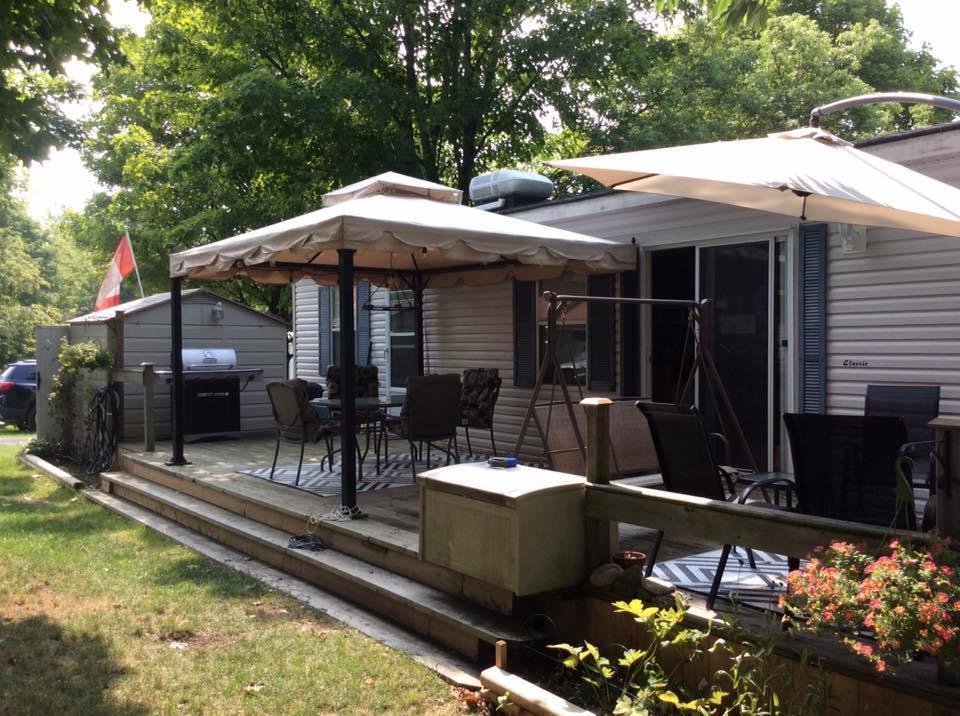 2001 Northlander Mobile Home For Sale In Cherry Valley