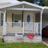 Mobile Home for Sale: LOVELY IN WOODS IN BACK ALL PRIVATE ADORABLE , Zephyrhills, FL