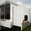 RV for Sale: 2012 CONQUEST 408TBS
